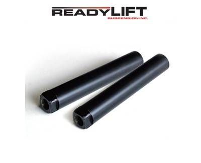 Suspension Components - Steering Parts - ReadyLIFT Suspensions - 67-3156 | GM Tie Rod Reinforcement Kit