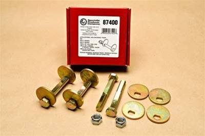 Replacement Parts - Alignment Kits - DJM Suspension - SP87400 | GMFactory Replacement Alignment Kit