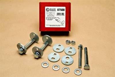 Replacement Parts - Alignment Kits - DJM Suspension - SP87500 | Ford Factory Replacement Alignment Kit