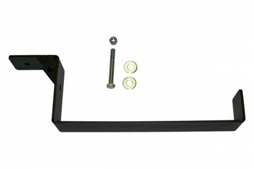 "Performance - Long Range Fuel Tanks - Titan Fuel Tanks - 029903 | Dodge Mega Cab Short Bed Front ""S"" Support Kit"