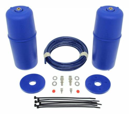 Firestone Industrial Products - FIP4196 | Firestone Coil-Rite Air Spring Kit - Rear