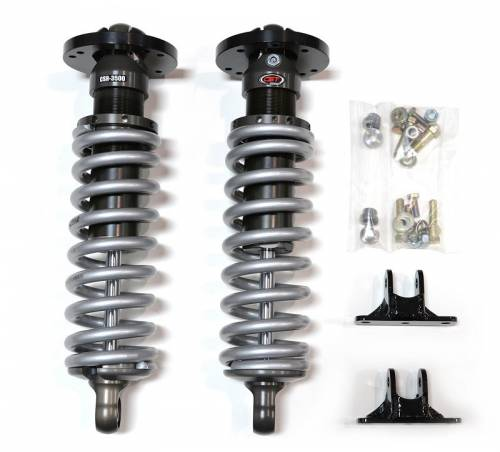 CST Suspension - CSR-3500 | GM 2.5 Coilovers - 2wd