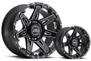 Wheels - BMF Wheels