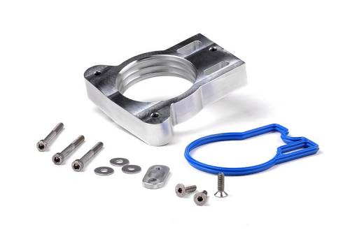 Performance - Throttle Body Spacers - Rough Country Suspension - GM Throttle Body Spacer