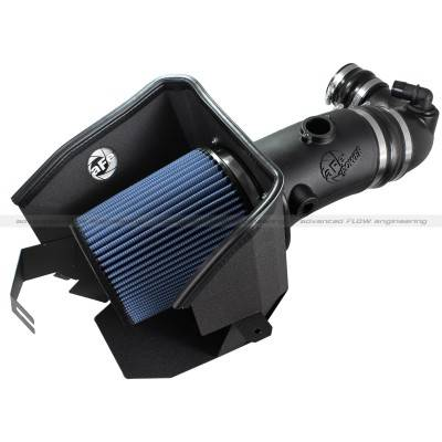 Performance - Cold Air Intake System - AFE Power - 54-41262 | Magnum FORCE Stage-2 Pro 5R Cold Air Intake System