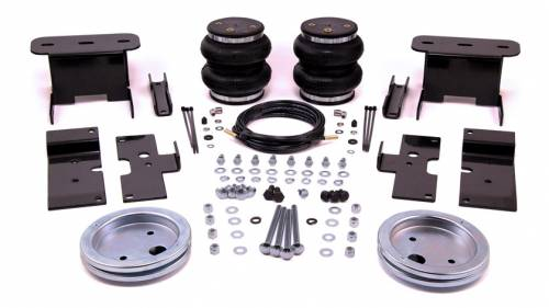 Tow & Haul - Air Springs / Load Support - Air Lift Company - 57268 | LoadLifter 5000 for Half Ton Vehicles