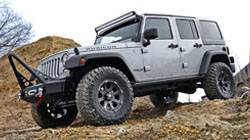 Vehicle Specific Products - Just Jeeps - JK Wrangler