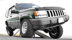 Vehicle Specific Products - Just Jeeps - ZJ Grand Cherokee