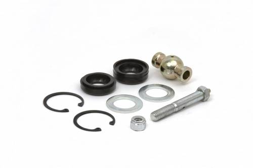 Suspension Components - Control Arms - Daystar Suspension - 2.5 Poly Flex Joint Upgrade Kit (Use on KU70084, Frame Side)