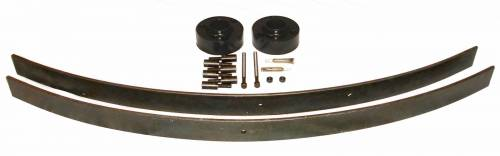 Suspension - Suspension Lift Kits - Daystar Suspension - 1996-2006 Toyota Tundra 2.5 Inch Lift Kit