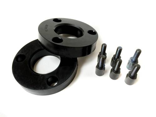 Suspension - Suspension Leveling Kits - Daystar Suspension - 2003-2009 Toyota 4 Runner 1 Inch Front Budget Boost