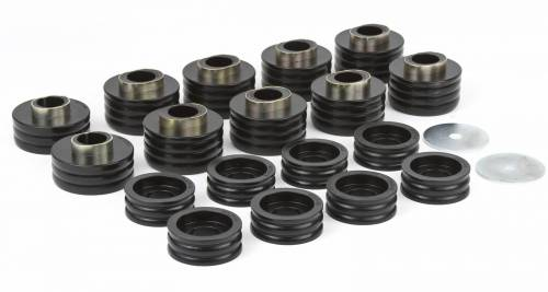 Accessories - Rebuild and Service Kits - Daystar Suspension - 1999-2010 Ford F-250, F-350 Super Duty Body Mounts