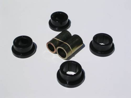 Accessories - Rebuild and Service Kits - Daystar Suspension - 2000-2004 Ford F-250, F-350 Super Duty Track Arm Bushings Rear