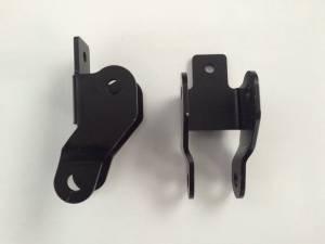 Mcgaughys Suspension Parts - 34044 | GM Rear Shock Extenders - Image 3