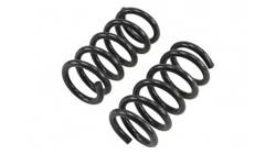 Suspension - Suspension Components - Front Coil Springs