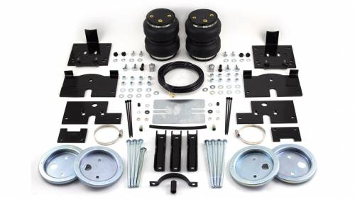 Tow & Haul - Air Springs / Load Support - Air Lift Company - 57200 | LoadLifter 5000 for Half Ton Vehicles