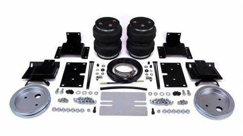 Tow & Haul - Air Springs / Load Support - Air Lift Company - 57365 | LoadLifter 5000 for Half Ton Vehicles