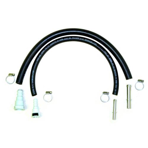 Performance - Long Range Fuel Tanks - Titan Fuel Tanks - 029902 | Ford Fuel Line Extension Kit
