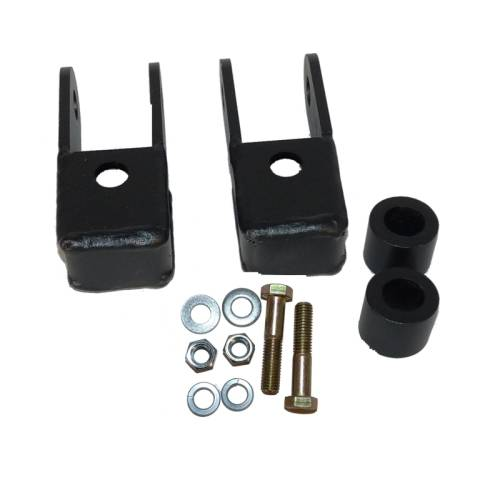Traxda - 403010 | 2-3 Inch GM Front Leveling Kit