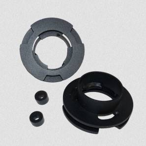 Traxda - 404080 | 2 Inch GM Front Leveling Kit