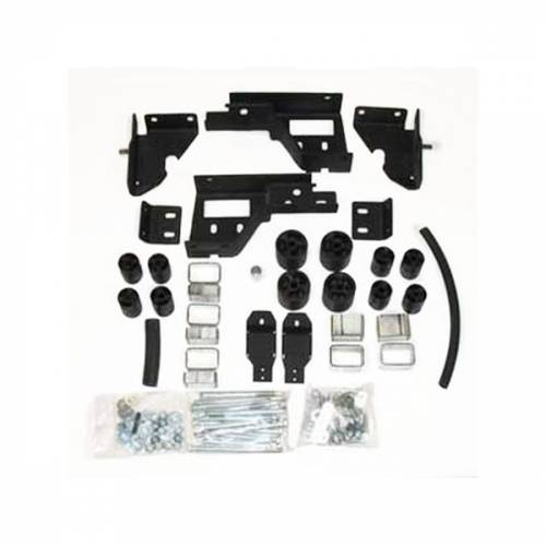 Performance Accessories - PA40083 | 3 Inch Nissan Body Lift Kit