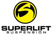SuperLift - Suspension - Suspension Lift Kits