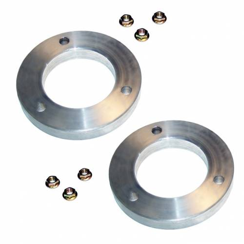 SuperLift - 40012 | 1.5 Inch GM Front Leveling Kit