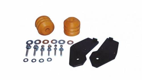 Tow & Haul - Other Load Support Products - Air Lift Company - 52100 | AirCell Kit