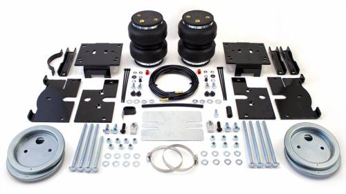 Tow & Haul - Air Springs / Load Support - Air Lift Company - 57228 | LoadLifter 5000 for Half Ton Vehicles