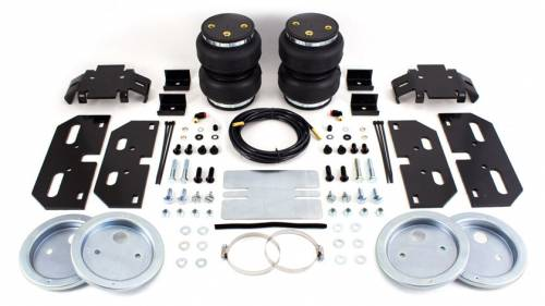 Tow & Haul - Air Springs / Load Support - Air Lift Company - 57230 | LoadLifter 5000 for Half Ton Vehicles