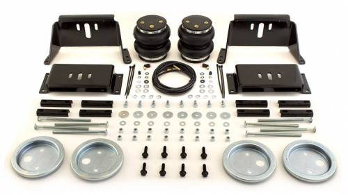 Tow & Haul - Air Springs / Load Support - Air Lift Company - 57242 | LoadLifter 5000 Air Spring Kit