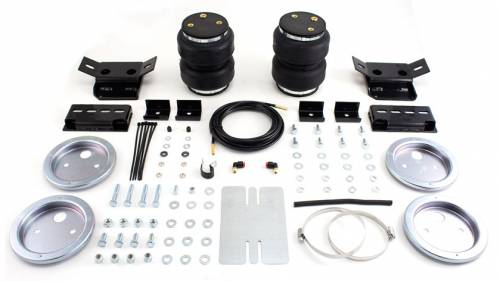 Tow & Haul - Air Springs / Load Support - Air Lift Company - 57250 | LoadLifter 5000 Air Spring Kit