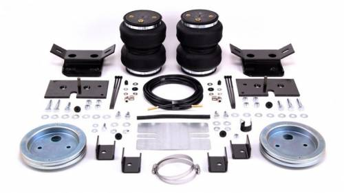 Tow & Haul - Air Springs / Load Support - Air Lift Company - 57272 | LoadLifter 5000 for Half Ton Vehicles