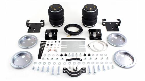 Tow & Haul - Air Springs / Load Support - Air Lift Company - 57275 | LoadLifter 5000 Air Spring Kit