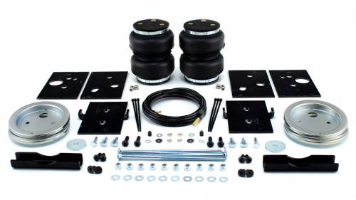 Tow & Haul - Air Springs / Load Support - Air Lift Company - 57289 | LoadLifter 5000 Air Spring Kit