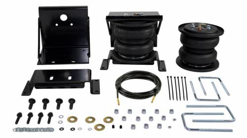 Tow & Haul - Air Springs / Load Support - Air Lift Company - 57292 | LoadLifter 5000 Air Spring Kit