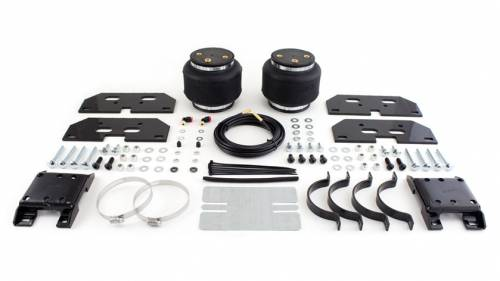 Tow & Haul - Air Springs / Load Support - Air Lift Company - 57297 | LoadLifter 5000 Air Spring Kit