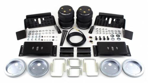 Tow & Haul - Air Springs / Load Support - Air Lift Company - 57298 | LoadLifter 5000 Air Spring Kit