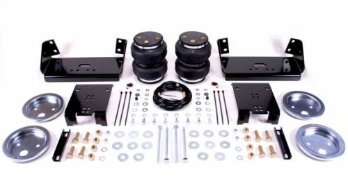 Tow & Haul - Air Springs / Load Support - Air Lift Company - 57344 | LoadLifter 5000 Air Spring Kit