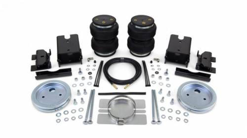 Tow & Haul - Air Springs / Load Support - Air Lift Company - 57349 | LoadLifter 5000 Air Spring Kit