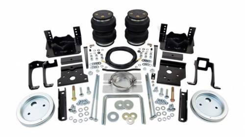Tow & Haul - Air Springs / Load Support - Air Lift Company - 57395 | LoadLifter 5000 Air Spring Kit