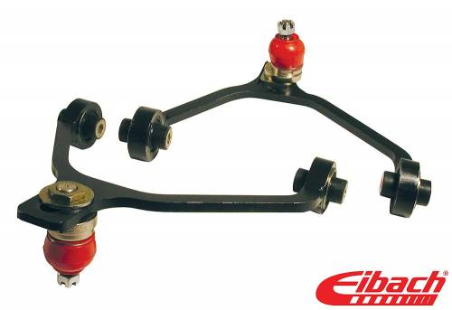 Accessories - Alignment Kits - Eibach Springs - 5.25485K | PRO-ALIGNMENT Toyota Adjustable Front Upper Control Arm Kit