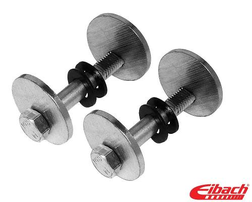 Eibach Springs - 5.87500K | PRO-ALIGNMENT Camber Plate/Nut Kit