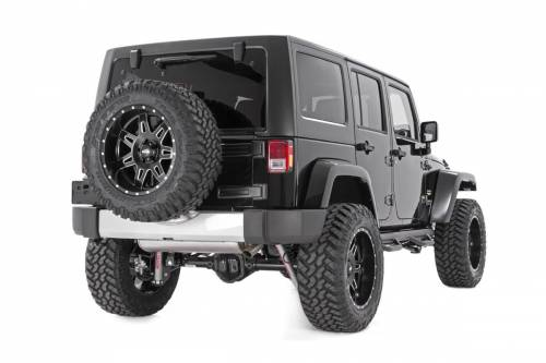 Rough Country Suspension - 1053 | Jeep Spare Tire Spacer - Image 4