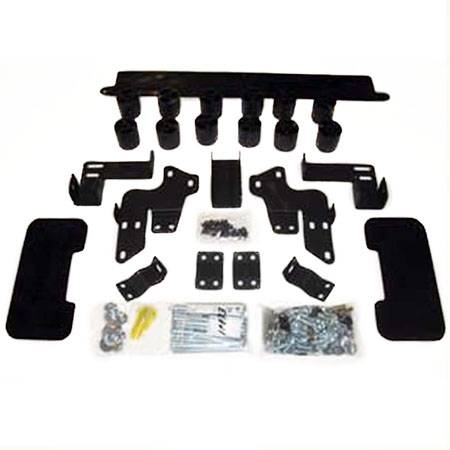 Performance Accessories - PA10113 | 3 Inch GM Body Lift Kit (Excludes Denali)