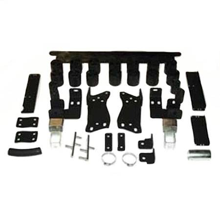 Performance Accessories - PA10133 | 3 Inch GM Body Lift Kit