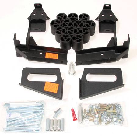 Performance Accessories - PA10183 | 3 Inch GM Body Lift Kit