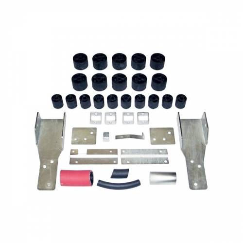 Performance Accessories - PA192 | 2 Inch GM Body Lift Kit