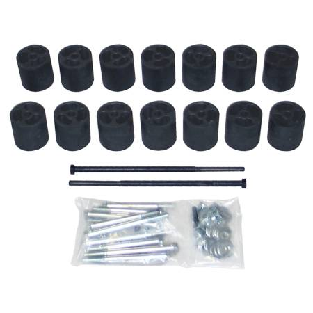 Performance Accessories - PA513 | 3 Inch GM Body Lift Kit (Stepside ONLY)