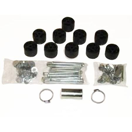 Performance Accessories - PA542 | 2 Inch GM Body Lift Kit